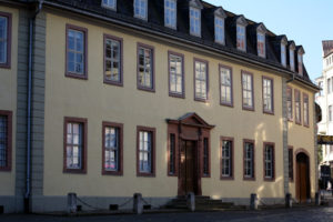 Goethe Nationalmuseum